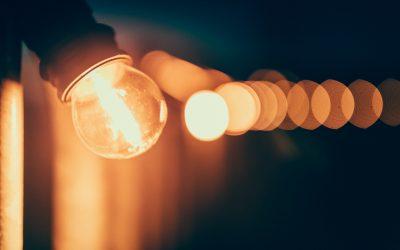 I'll Leave the Lights on for You… Smart Lighting